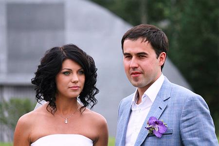 Справочно-Информационный портал Красногорска поздравляет с бракосочетанием Коннову Екатерину и Сергеева Дмитрия!