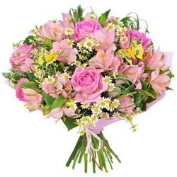 Поздравление для женщин Красногорска от Алексея Печорского!