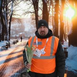Поздравление женщин городского округа Красногорск с Международным женским днем 2018 от «Красногорского портала»