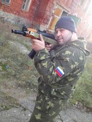 Поздравление с Днем рождения для Романа Воронцова от редакции «Красногорского портала».