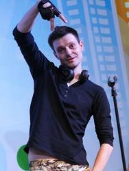 Редакция «Справочно-Информационного портала Красногорска» поздравляет Ивана Рыжова с Днем рождения!