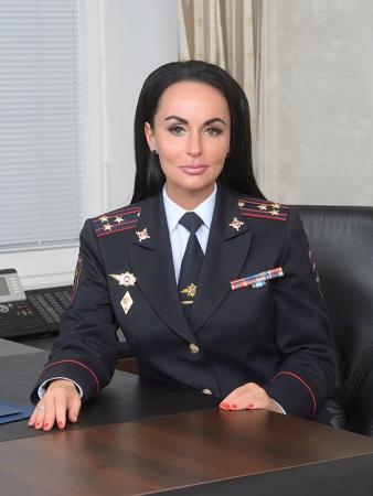 Редакция портала Krasnogorsk.ONLINE поздравляет Ирину Волк с присвоением звания генерал-майора!